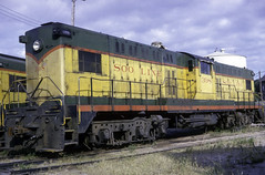 An Out of Service Brute (ac1756) Tags: soo sooline baldwin dt662000 398 marquette michigan