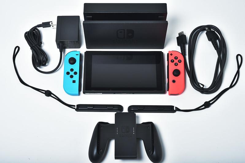 Nintendo Switch Zelda