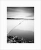 Line (Guillaume et Anne) Tags: frontignan france sud montpellier étang vic noiretblanc bw canon 6d 24105f4lis 24105 24105f4 filtre filters leefilters lee gnd09 gnd03 big stopper poselongue longexposure