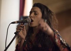 Mezzania (marco monetti) Tags: songwriter cantautrice singer cantante singing canto voice voce microphone microfono girl ragazza beauty bellezza passion passione mediterraneanwoman donnamediterranea music live musica