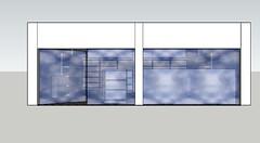 STEFANIA PROSPETTO (simonettipierluigi) Tags: bio arredamento lucca sumisura progetto