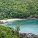 Strand Anse Major Mahe, Seychellen