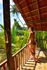 Sri_Lanka_17_255 (jjay69) Tags: srilanka ceylon asia indiansubcontinent tropical island sandys sandy bnb beachbungalows accommodation huts beachhuts tangalle tangallebeach tangalla balcony beach hut bikini