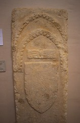 Archaeological Museum, Victoria (demeeschter) Tags: malta gozo island victoria rabat city town fortress castle citadel heritage historical building architecture medieval church chapel museum archaeology