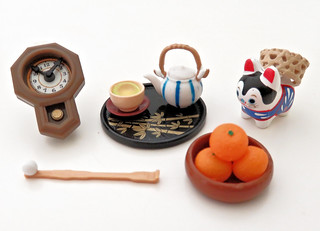 Traditional Japanese Life # 4