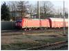 DB Cargo, 185 319-1 (v8dub) Tags: db cargo 185 319 1 dbag allemagne deutschland germany german niedersachsen bremerhaven bf hbf bahnhof zug train trein treno railroad railway güterzug lokomotive locomotive loco lok bahn eisenbahn