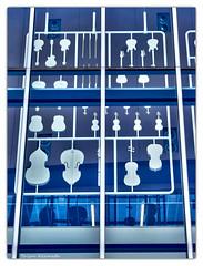 window music (Brian Kermath (e.h.designs)) Tags: architecture blue glass guitars instruments music musiccitycenter musicalinstruments nashville tennessee pentaxk5 nashvilletennessee window windows shapes publicart art sculpture