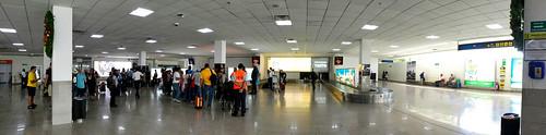 Aeropuerto Internacional Rafael Núñez Dec 24, 2017 at 11-46 AM