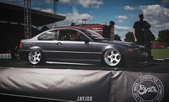 KULTURSCHOCK 2017 (JAYJOE.MEDIA) Tags: bmw 3 e46 low lower lowered lowlife stance stanced bagged airride static slammed wheelwhore fitment