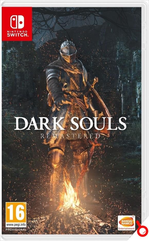 萬代否認《黑暗之魂重製版》支持跨平台聯機