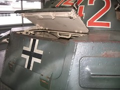 "Pz.Kpfw.I-Ausf.A 4 • <a style=""font-size:0.8em;"" href=""http://www.flickr.com/photos/81723459@N04/39722058951/"" target=""_blank"">View on Flickr</a>"