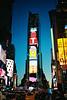 new york ️ (jonashoffmann28) Tags: meinfilmlab analog art nyc newyork newyorkcity timessquare night analogue analogphotography film filmisnotdead filmphotography 35mmfilm ishootfilm kodak kodakportra contaxt2 travel travelphotography usa