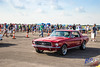 Ford Mustang Hardtop ´67 (B&B Kristinsson) Tags: hotrodpowertour2017 hrpt2017 hrpt powertour hotrodpowertour warrencountyregionalairport bowlinggreen kentucky usa