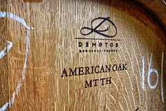 American Oak. (Ian Ramsay Photographics) Tags: wwwfirstcreekwinescomau pokolbin huntervalley newsouthwales australia us americanoak wines relations