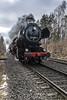smoking approach (the-father) Tags: steam locomotive