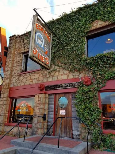 (55/365) Joe's in Stillwater