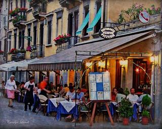 Ristorante Vesuvio Pizzeria