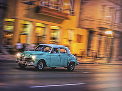 Havana Malecon 19 (Artypixall) Tags: cuba havana themalecon vintageamericancar street urbanscene faa