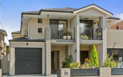 16 Duke St, Canley Heights NSW 2166