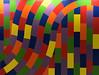 59th Street-Columbus Circle (TheMachineStops) Tags: 2018 indoor nyc newyorkcity manhattan colorful subway mta nycta trainstation transit newyorkcitysubway rail nyctransit tiles columbuscircle wall design iphone8 geometric publicart favorites70