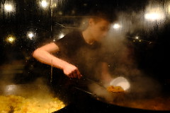 XE3F7148 (Enrique Romero G) Tags: cracovia cracow krakow ziemniaki potatoes patatas bigos stewed cabbage col estofada sauerkraut stew meat piezzarki mushrooms champiñones warzywa vegetable verdura golonka pork knukle hock codillo szasztyk chicken kebab pollo kaszanka black pudding morcilla kielbasa sausage salchichas stek steak filete fujixe3 fujinon1024