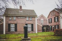 Bitter en Zoet, Veenhuizen (Niederlande)