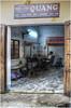 410-UN PELUQUERO EN HOI AN-REEDICIÓN - VIETNAM - (--MARCO POLO--) Tags: personas exotismo ciudades curiosidades peluquerias