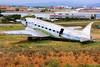 EC-ASP     Douglas DC-3  C-47-B20-DK  Spantax  Sabadell 14 octubre 2015 (Antonio Doblado) Tags: ecasp douglas dc3 c47 skytrain spantax sabadell aviación aviation aircraft airplane airliner