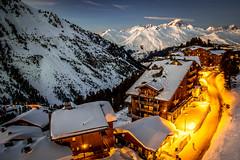 Les Arcs 2000 (nic_r) Tags: lesarcs lesarcs2000 longexposure snow mountain mountains