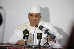 13eme session du ComitŽ de Coordination et de Suivi des Politiques et programmes de SŽcuritŽ Alimentaire du Mali (Boub's Sidibe) Tags: afrique mali bamako boub«ssidibe 13eme session comite coordination suivi politiques programmes securite alimentaire boub´ssidibe