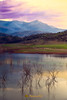 Embalse de Guadalcacín - zoom (PictureJem) Tags: water lake sky cloud landscape lago cielo nubes naturaleza nature agua paisaje sunset atardecer