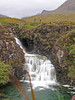 Glenbrittle waterfalls (Isle of Skye, Scotland) (rferrer7) Tags: isleofskye skye island scotland glenbrittle waterfalls water green