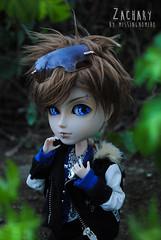 .: Zachary :. (.: Miho :.) Tags: pullip pullipdoll doll dolls photography dollphotography obits taeyang taeyangdoll boy piercings