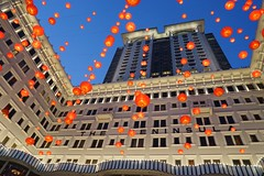 Happy New Year (Arthur Leung 6412) Tags: hongkong snap peninsula amazing batis zeiss ilce7 sony nofilter potd cny chinesenewyear night beautiful city scenic 25mm