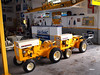 170218_039_CubCadetCorner (AgentADQ) Tags: tractor fest show paquette historical farmall museum leesburg florida 2017 international harvester cub cadet lawn mower