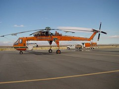 "Sikorsky S-64E Skycrane 4 • <a style=""font-size:0.8em;"" href=""http://www.flickr.com/photos/81723459@N04/40329542152/"" target=""_blank"">View on Flickr</a>"