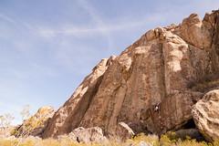 Hueco-107 (Brandon Keller) Tags: hueco rockclimbing travel texas