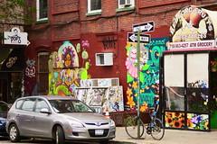 DSC06067 (joeluetti) Tags: nyc williamsburg graffiti