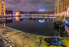 The Albert dock (saile69) Tags: albertdockliverpool albertdock liverpool docks tourist nightphotography