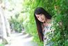 DSCF2638-編輯 (zzz0854206) Tags: 模特 表情 人像 外拍 富士 fuji xt2 女 性感 美女 台灣 longhair pretty beautiful sexy lightroom girl woman fujifilm nikon d4 model people 林艾欣 tina