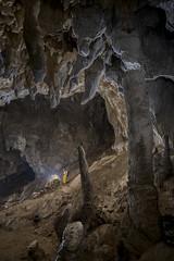 Škocjanske jame (ChunkyCaver) Tags: škocjanskejame cave caver spelunking slovenia caving