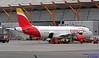 EC-MBU LEMD 10-01-2018 (Burmarrad (Mark) Camenzuli Thank you for the 10.8) Tags: airline iberia express aircraft airbus a320214 registration ecmbu cn 1198 lemd 10012018