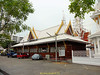 Wat Sri Iam in 2010,  111 Moo 11 Thanon Bangna-Trat, Bang na District, Bangkok, Thailand. (samurai2565) Tags: bangnadistrict bangkok thailand bangkokinternationaltradecentre bitec bangnatrathighway buraphawithiexpressway watsriiam skytrain sukhumvitroad centralplazashoppingmall centralcitybangna