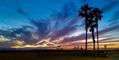 Huntington Beach Sunset (uhhey) Tags: huntingtonbeach beach california sunset