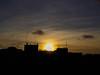 (polianaamaral) Tags: cores nikon andré santo prédios tarde nuvens sombra relevo verão