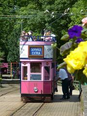 Seaton Tramway P1340714mods (Andrew Wright2009) Tags: dorset england uk scenic britain holiday vacation seaton devon tramway tourist tramcar