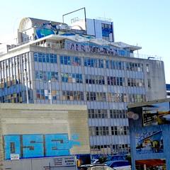 DSCN0950 (danimaniacs) Tags: christchurch newzealand art street building architecture