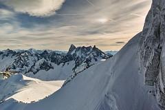 AIguille du midi 25-01-18 bis_ (raph83) Tags: aiguille chamonix mt blanc ski alpinisme