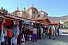 Small coloured market (Chemose) Tags: mexico mexique marché couleur colour market mitla oaxaca hdr canon eos 7d mars march