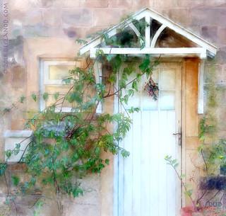 Wisteria Cottage